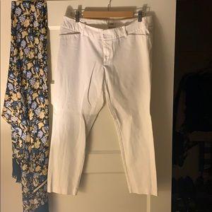White Dress Pants 👖